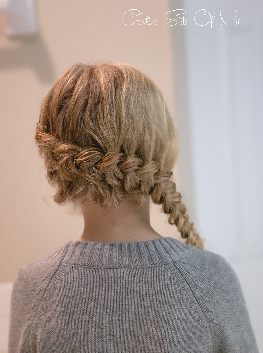how to style your hair with a straightener pictures of braid around the hairstyle for black 2239